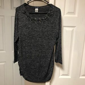 Tops - Maternity Fashion Shirt